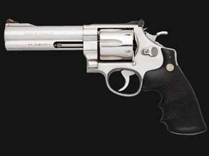 Smith & Wesson 44 Magnum